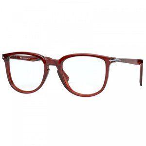 BRAND NEW Persol Red Po3240v 1104 Sunglasses